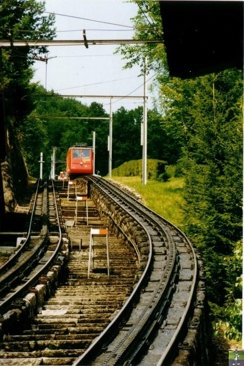 Mes photos de trains en Suisse 006_1998-08_Pilatus_01