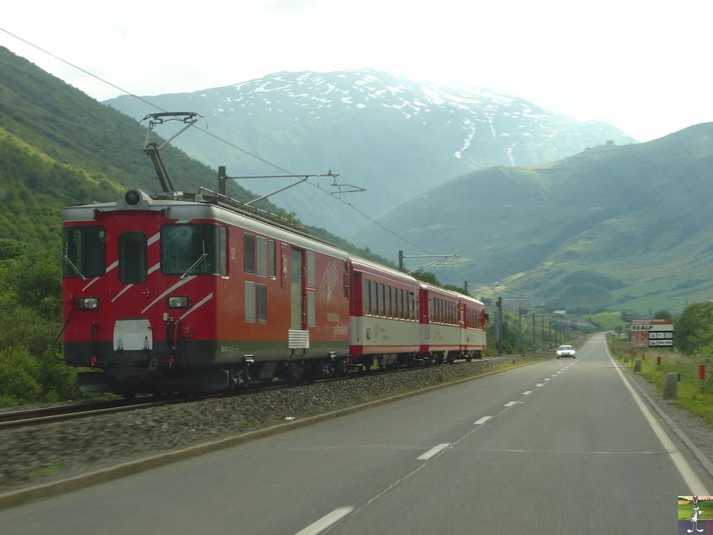 Mes photos de trains en Suisse 012_2004-07-27_MGB_Realp_01