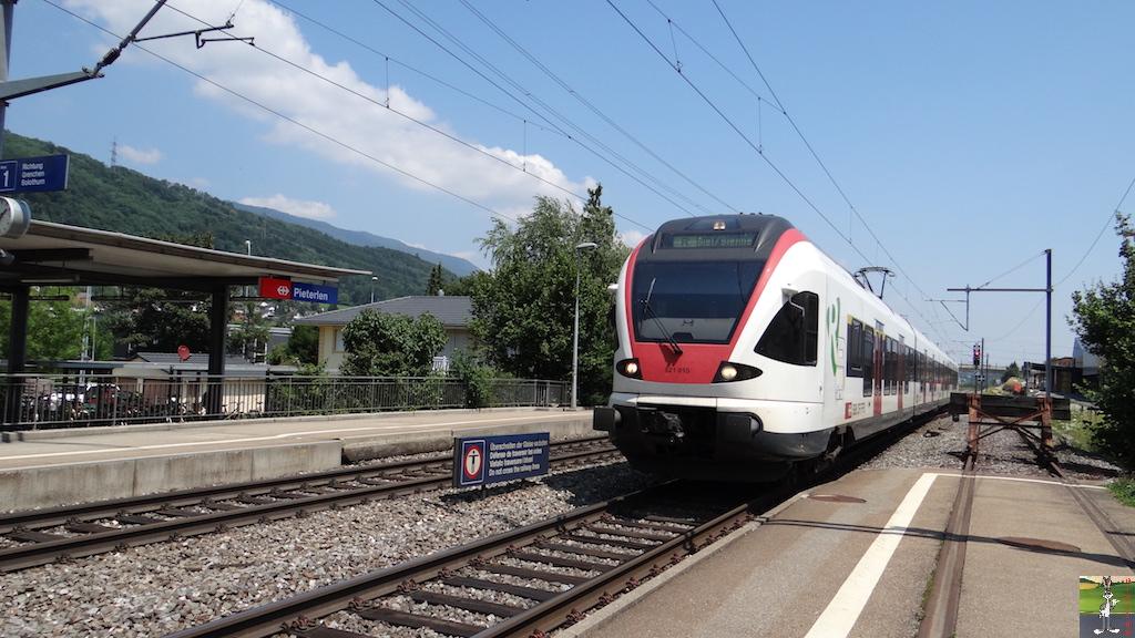 Mes photos de trains en Suisse 015_2013-07-08_Pieterlen_Perles_01