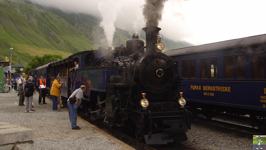 Mes photos de trains en Suisse 018_2004-07-27_Realp_01