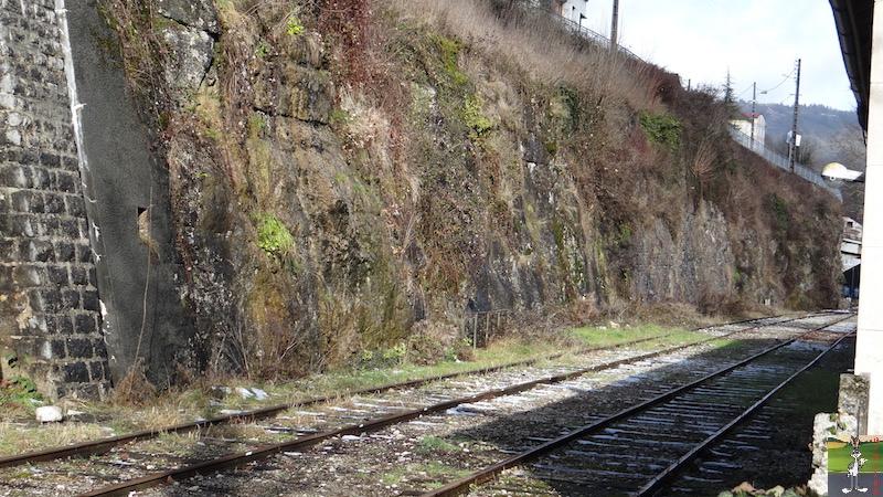 [39 - FR] 2017-12-08 : Dernier voyage d'un train à St-Claude 2017-12-08_gare_st_claude_08