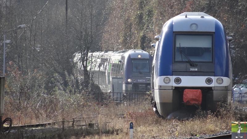 [39 - FR] 2017-12-08 : Dernier voyage d'un train à St-Claude 2017-12-08_gare_st_claude_15