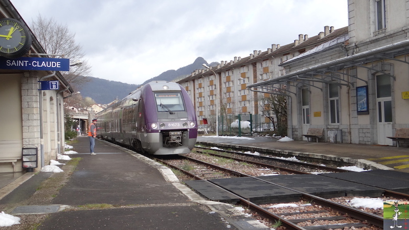 [39 - FR] 2017-12-08 : Dernier voyage d'un train à St-Claude 2017-12-08_gare_st_claude_28