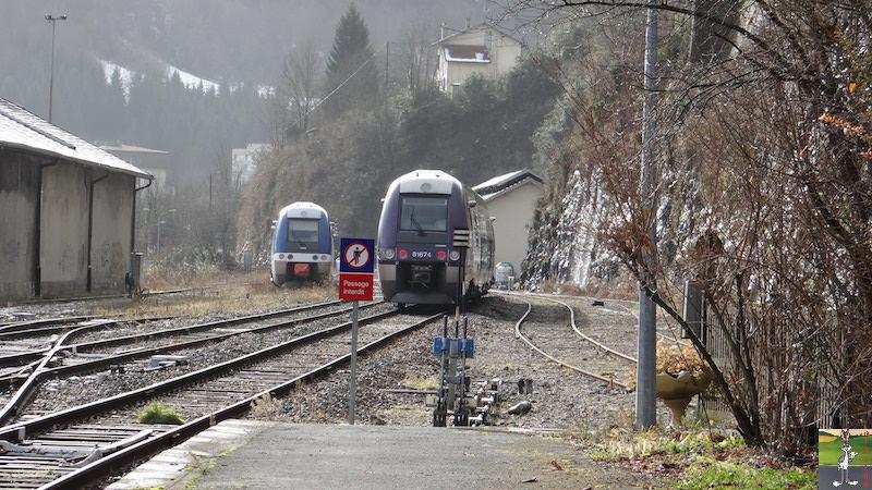 [39 - FR] 2017-12-08 : Dernier voyage d'un train à St-Claude 2017-12-08_gare_st_claude_31