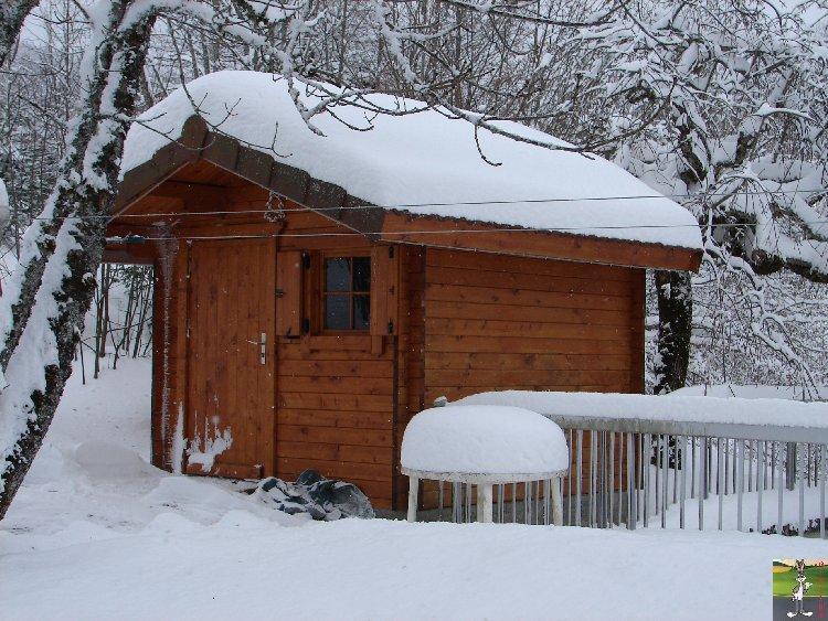 2010-01-30 : Neige 2010-01-30_neige_01
