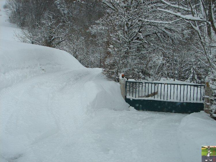 2010-01-30 : Neige 2010-01-30_neige_04