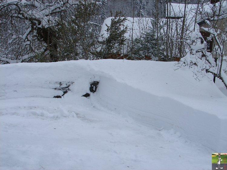 2010-01-30 : Neige 2010-01-30_neige_05