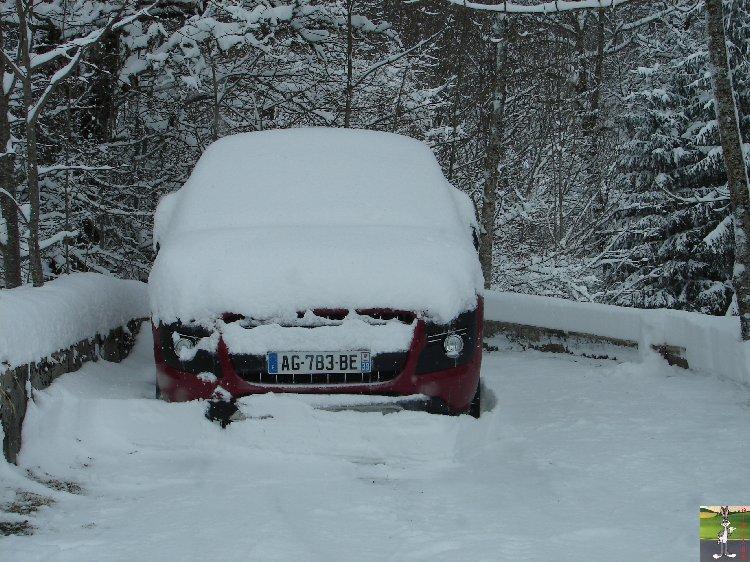 2010-01-30 : Neige 2010-01-30_neige_06
