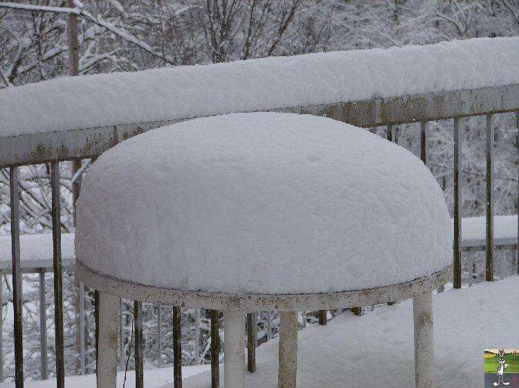 2010-01-30 : Neige 2010-01-30_neige_08