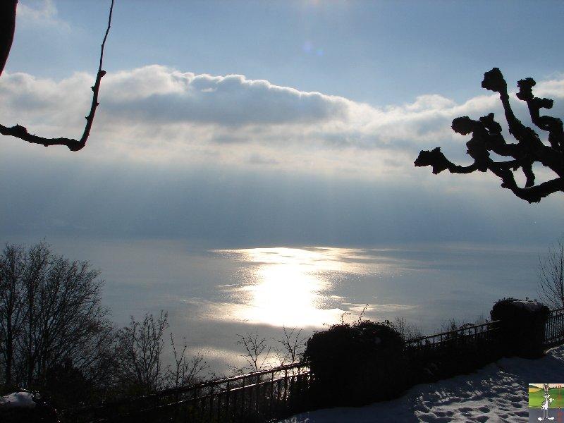 2010-02-07 : Vue sur le Lac Leman depuis le Mont Pelerin (VD - Suisse) 2010-02-07_lac_leman_mont_pelerin_01
