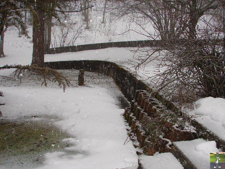 2010-02-24 : Neige à la Mainmorte (39) 2010-02-24_neige_02