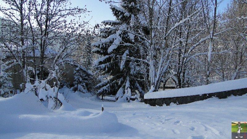 2010-12-04 : Neige à La Mainmorte (39) 2010-12-04_neige_01