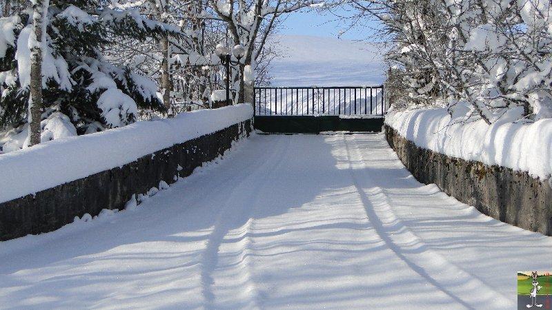 2010-12-04 : Neige à La Mainmorte (39) 2010-12-04_neige_02