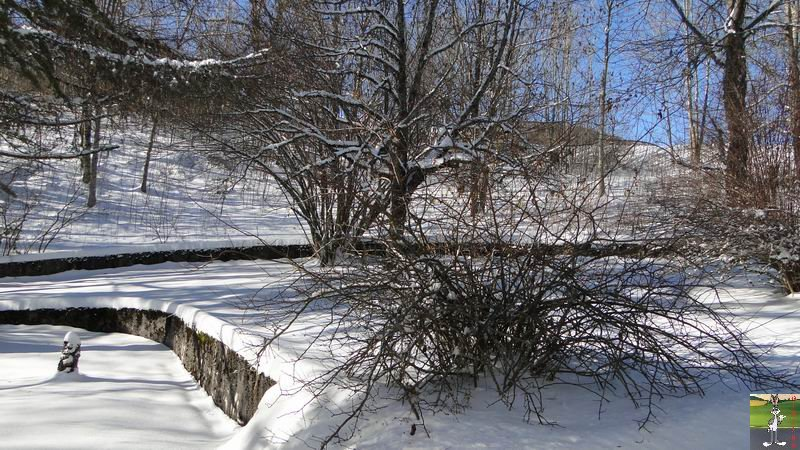"""Les 4 Saisons de """"Mon Jura"""" 2010-12-26_neige_04"""