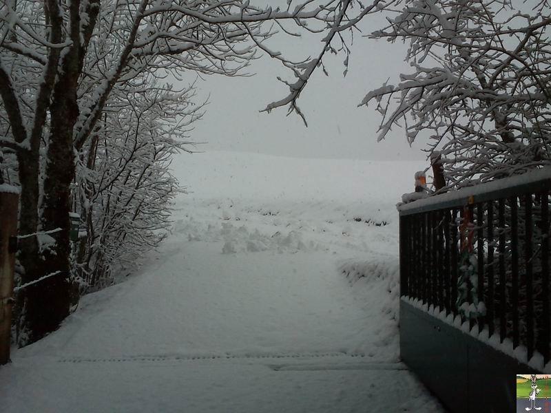 """Les 4 Saisons de """"Mon Jura"""" 2011-02-27_neige_01"""
