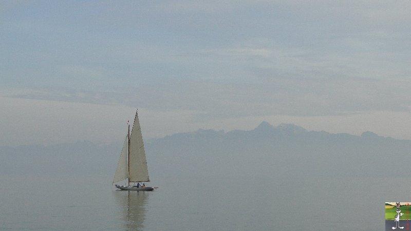 2011-10-29 : Rolle, Vaud, Suisse - Léman sous la brume 2011-10-29_Rolle_08