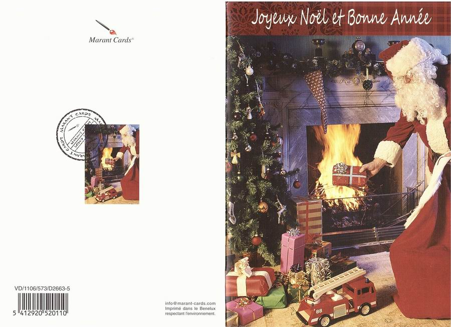 2012 : Les cartes de bons vœux reçues entre nous... 2011_Voeux_02