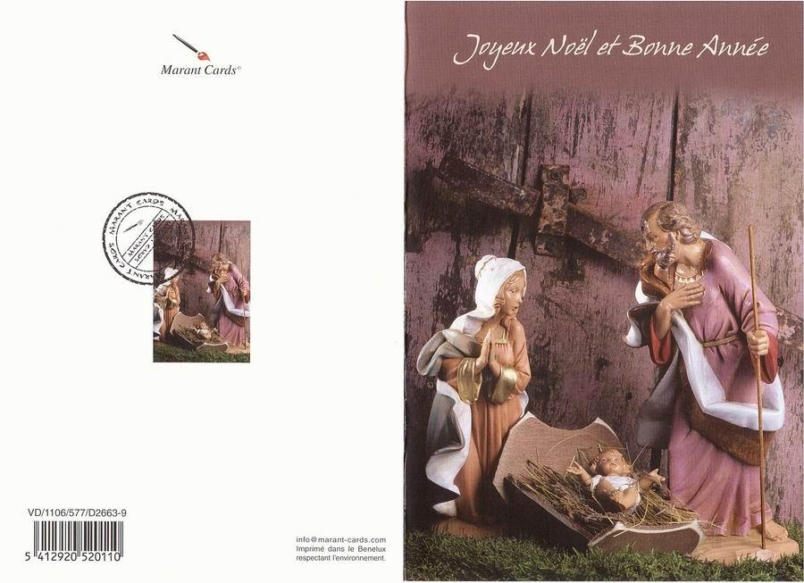 2012 : Les cartes de bons vœux reçues entre nous... 2011_Voeux_11