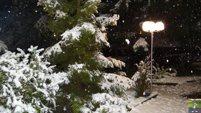 2013-10-11 : Première neige à La Mainmorte (39) 2013-10-11_premiere_neige_01