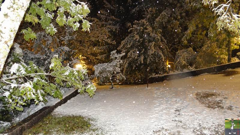 2013-10-11 : Première neige à La Mainmorte (39) 2013-10-11_premiere_neige_05