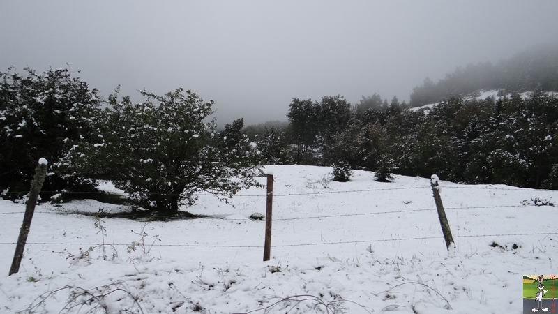 2013-10-11 : Première neige à La Mainmorte (39) 2013-10-11_premiere_neige_09