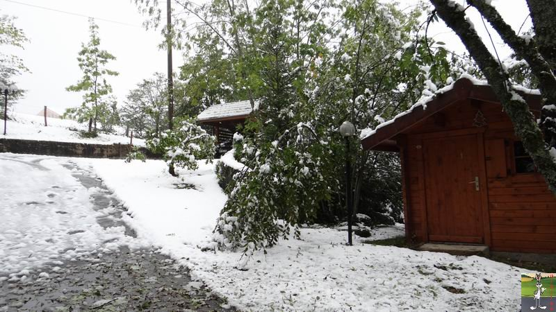 2013-10-11 : Première neige à La Mainmorte (39) 2013-10-11_premiere_neige_18