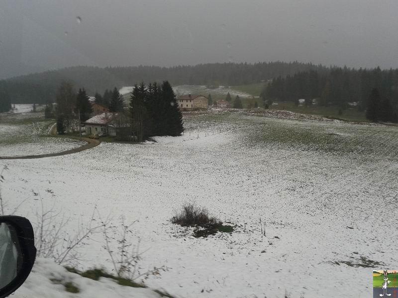 2014-11-07 : Première neige à Lamoura (39) 2014-11-07_neige_03