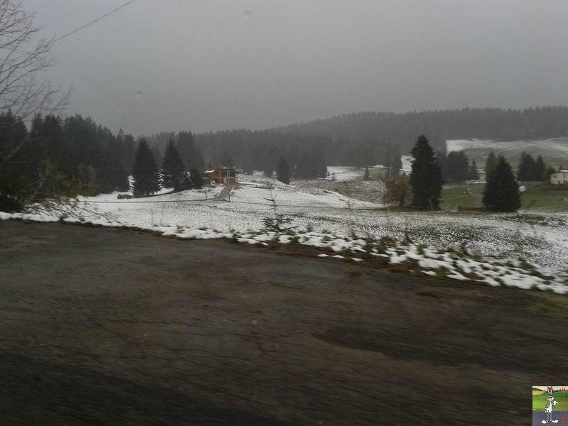 2014-11-07 : Première neige à Lamoura (39) 2014-11-07_neige_05