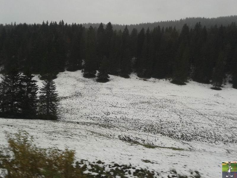2014-11-07 : Première neige à Lamoura (39) 2014-11-07_neige_08