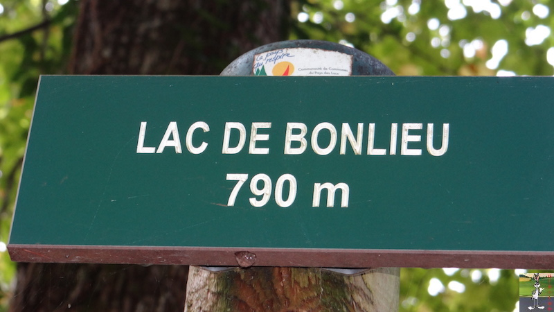2015-10-04 : Balade au Lac de Bonlieu (39) 2015-10-04_lac_bonlieu_01