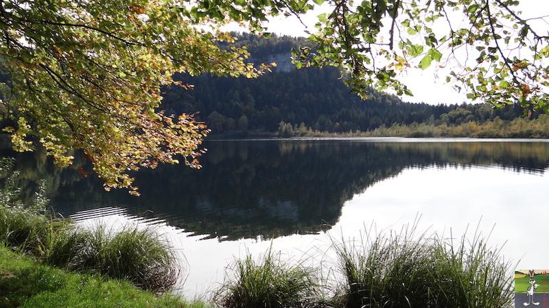 2015-10-04 : Balade au Lac de Bonlieu (39) 2015-10-04_lac_bonlieu_02