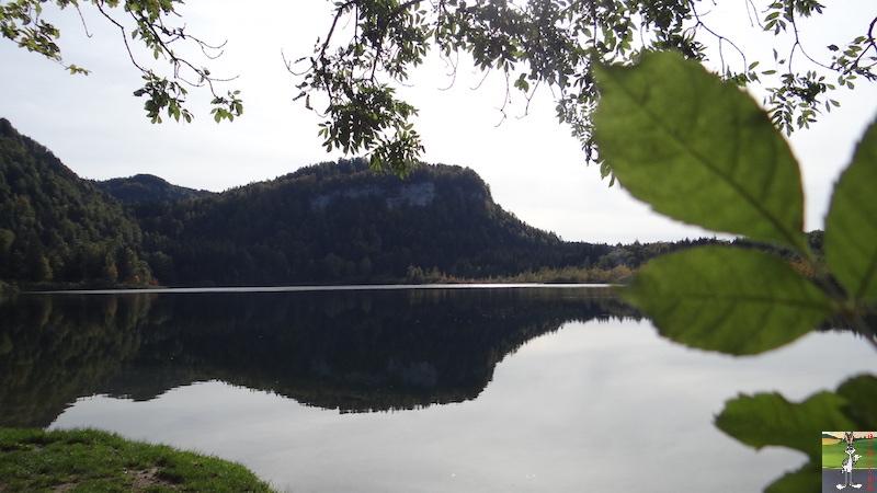 2015-10-04 : Balade au Lac de Bonlieu (39) 2015-10-04_lac_bonlieu_06