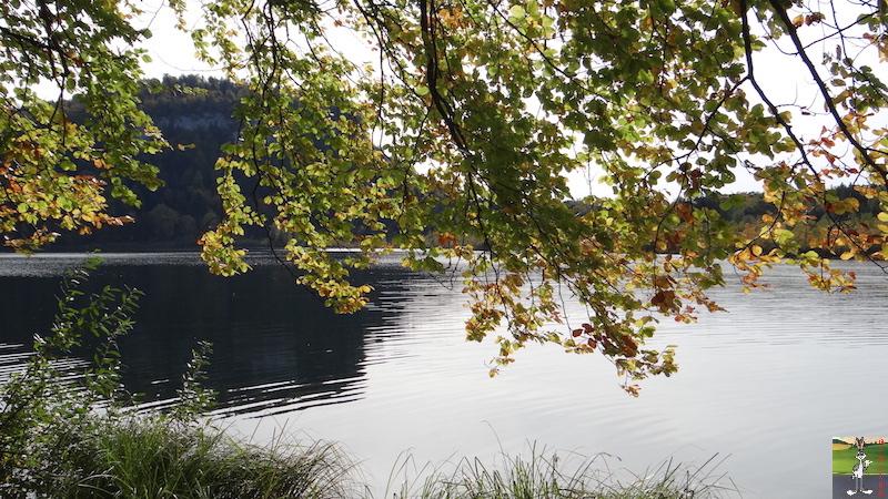 2015-10-04 : Balade au Lac de Bonlieu (39) 2015-10-04_lac_bonlieu_11