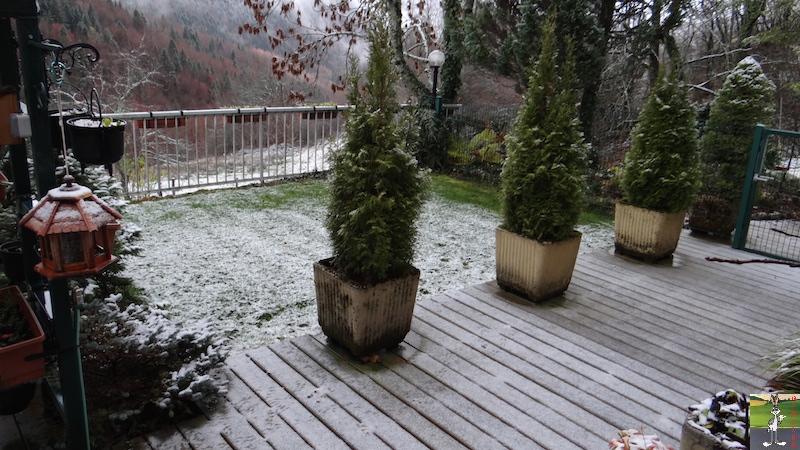 "2015-11-21 : ""Vraie"" première neige à La Mainmorte (39) 2015-11-21_neige_05"