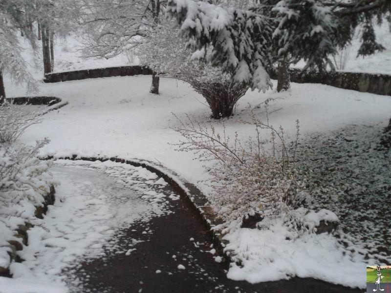 2016-04-25 : Neige à La Mainmorte (39) 2016-04-25_neige_01