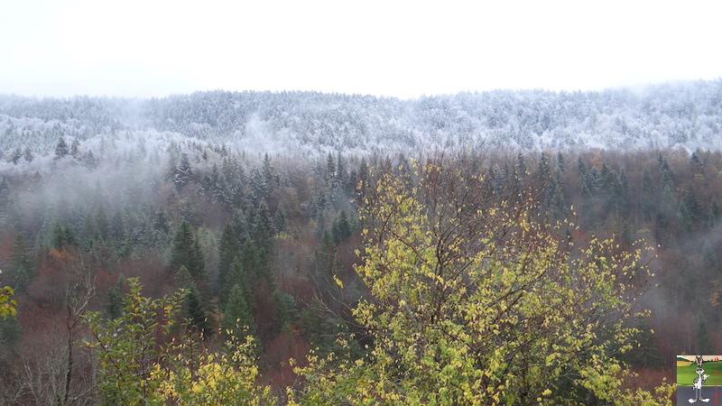2016-11-06 : Première neige à La Mainmorte (39) 2016-11-06_neige_01