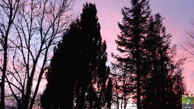 2016-11-25 : Ciel rouge du soir à La Mainmorte (39) 2016-11-25_ciel_rouge_01