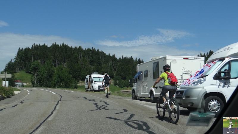 2017-07-07 : Préparatifs du passage du Tour de France à Lamoura (39) 2017-07-07_le_tour_05