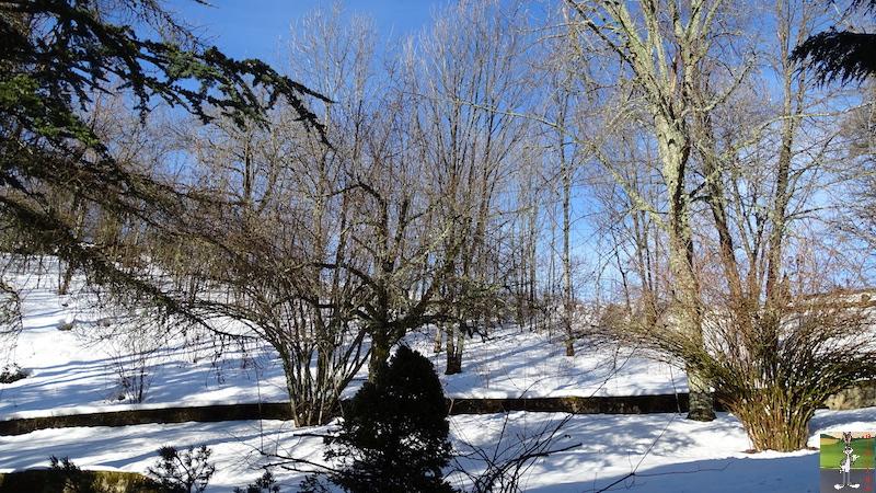 2017-12-31 : Neige et soleil à La Mainmorte (39) 2017-12-31_Neige_Soleil_02