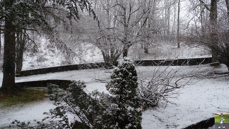 2018-01-26 : Retour de la neige à La Mainmorte (39) 2018-01-26_Neige_01