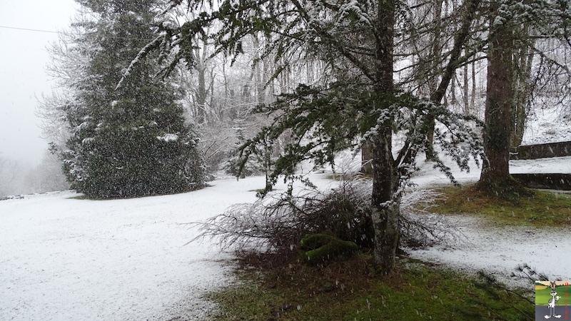 2018-01-26 : Retour de la neige à La Mainmorte (39) 2018-01-26_Neige_02
