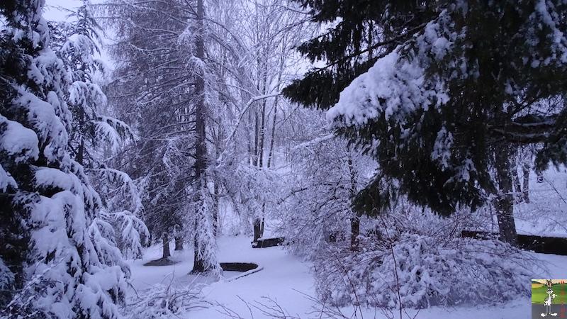 2018-02-02 : Nouveau retour de la neige à La Mainmorte (39) 2018-02-02_Neige_02