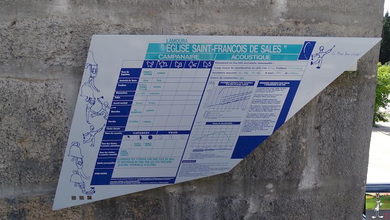 2018-08-28 : L'Eglise Saint-Françoise de Sales à Lamoura (39) 2018-08-28_eglise_lamoura_01