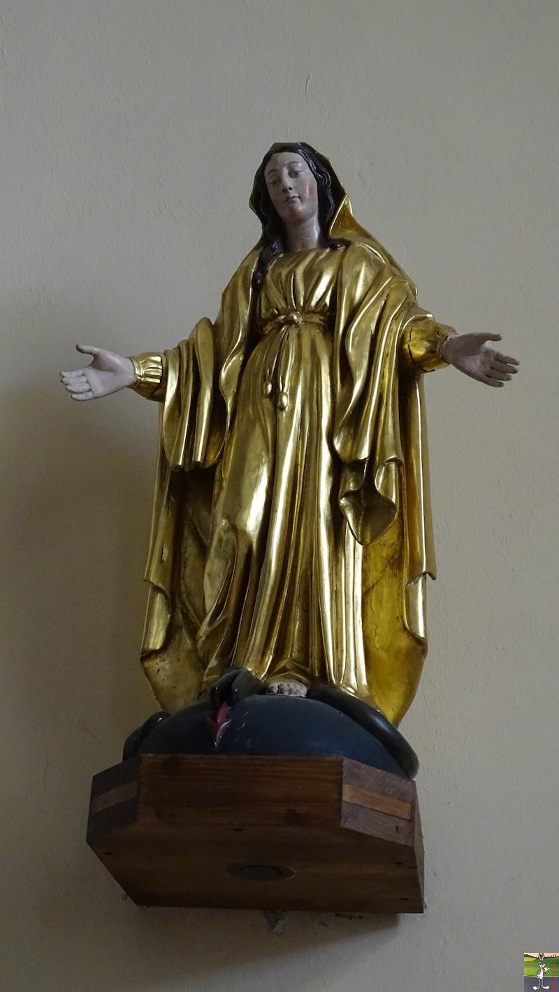 2018-08-28 : L'Eglise Saint-Françoise de Sales à Lamoura (39) 2018-08-28_eglise_lamoura_09