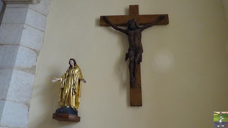 2018-08-28 : L'Eglise Saint-Françoise de Sales à Lamoura (39) 2018-08-28_eglise_lamoura_11
