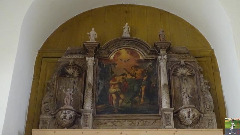 2018-08-28 : L'Eglise Saint-Françoise de Sales à Lamoura (39) 2018-08-28_eglise_lamoura_14