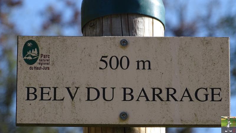 """Les 4 Saisons de """"Mon Jura"""" - Page 14 2018-10-20_lac_barrage_vouglans_01"""