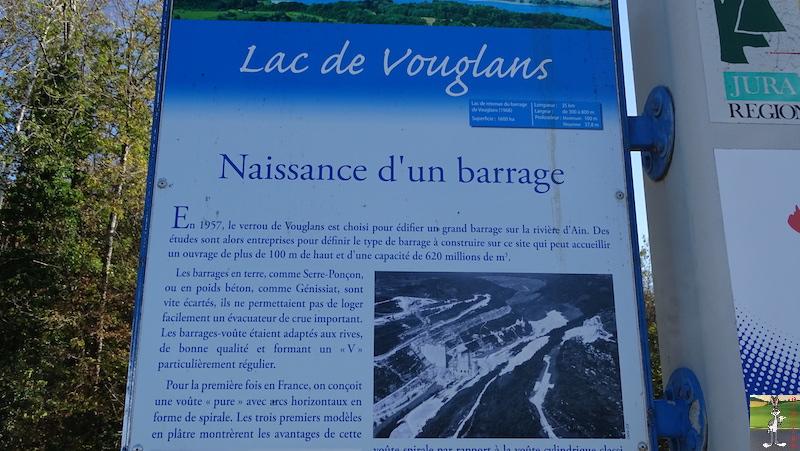 """Les 4 Saisons de """"Mon Jura"""" - Page 14 2018-10-20_lac_barrage_vouglans_07"""