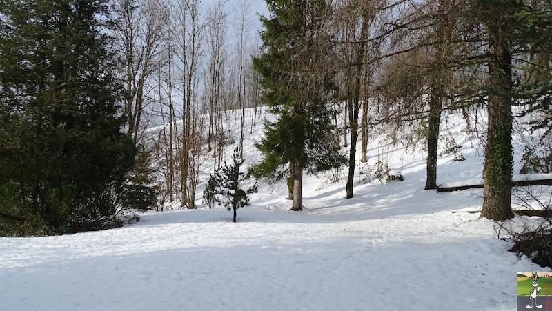 2019-02-02 : La neige est toujours là et bien là à La Mainmorte (39) 2019-02-02_neige_06