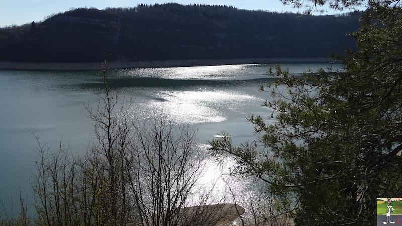 2019-02-23 : Lac de Vouglans (39) et Lac de Chalain (39) 2019-02-23_lacs_01